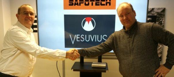 Sapotech- Vesuvius edited